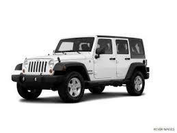 jeep wrangler 2014 white. Exellent White 2014 Jeep Wrangler Unlimited Sport In Ocean Township NJ  Sea View Throughout White J