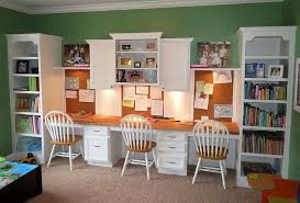kids office. Homework Station...the Playroom In The Future. Kids Office A