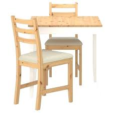 ikea small dining table table triangle table and 2 chairs regarding small dining table and chairs