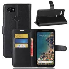google pixel 2 xl phone case wallet flip cover folio leather case stand display card pocket free ttlet com