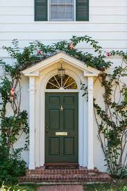 Try 22 stunning black front door inspirations. 12 Gorgeous Front Door Colors Love Remodeled