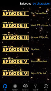 Quotes For Star Wars Apps 40Apps Awesome Famous Star Wars Quotes