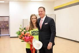 Tyler Junior College freshman Amanda Elaine Hiles named 85th ...
