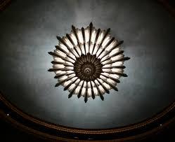 file war memorial opera house auditorium chandelier jpg