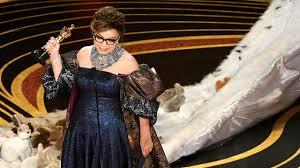 Costume Design Oscar 2019 Black Panther Win Best Costume Design Video Hollywood