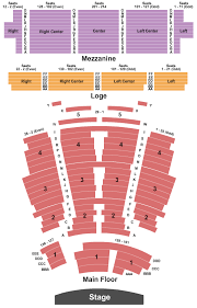 Wiltern Seating Chart Wiltern Theatre Seating Chart Los Angeles