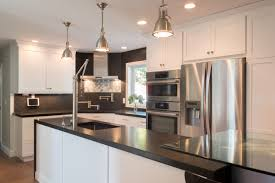 Kitchen Remodeling Before And After Kitchen Remodel Litchfield Nh Dream Kitchens