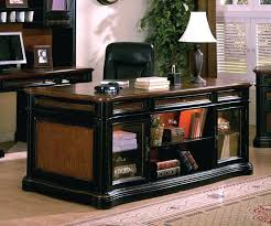 home decorators office furniture. desk aspenhome napa executive home styles the french countryside arts decorators office furniture