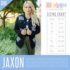 The Lularoe Jaxon Is Designed To Fit All Body Styles