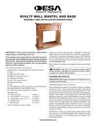 search fmi fmi indoor gas fireplace user manuals