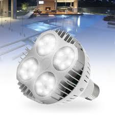 Hayward Spa Light 120v 45w White Swimming Pool Osram2835 Led Spa Light Bulb