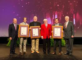 Excellence Recognized With Citation Cornerstone And Fellow Awards