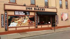 What Is 1905 1905 Eatery Bakery