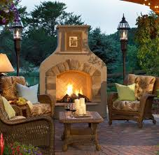Of Outdoor Fireplaces Contemporary Outdoor Fireplaces Indoor Outdoor Fireplace Mi