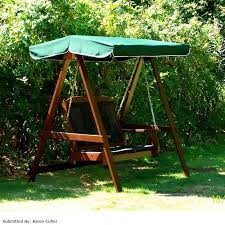 customer reviews for replacement canopy for greenfingers loreto 2 seater swing seat