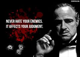 Godfather Quotes Delectable 48 Quotes From The Greatest Movie Of All Times The Godfather