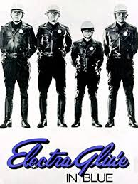 Watch <b>Electra Glide</b> In Blue | Prime Video