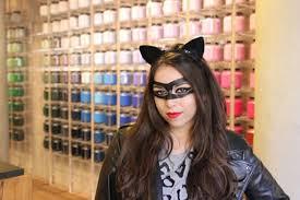 catwoman makeup diy catwoman costume ideas