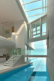 cool home swimming pools. Perfect Cool Piscina27 Best 46 Indoor Swimming Pool Design Ideas For Your Home Inside Cool Pools T