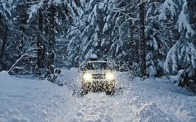 Top 10 Winter Tires for Cars and Small SUVs - The Car Guide