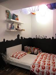 Paper Lantern Bedroom Maiden Brooklyn Design And Build Construction