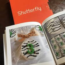 a confectioner s creations photo book