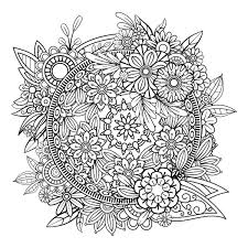 Print the pages, color and assemble into a book. Coloring Pages Inpiration Part 16