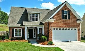 door color for red brick house with black shutters black shutters brick house grey roof white door color for red brick house