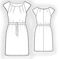 Шитьё: лучшие изображения (13) | Diy clothes, Dressmaking и ...
