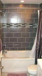 re tile bathroom wall shower ideas