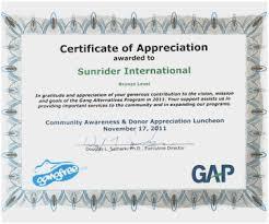 Volunteer Certificate Of Appreciation Templates Volunteer Appreciation Certificate Template Unique Certificate
