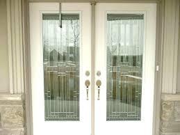 exterior door inserts entry doors with glass exterior door glass inserts enjoyable glass door inserts epic