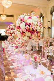 Contemporary Wedding Table Accessories And Decoration Using Cute Wedding  Centerpiece : Simple And Neat Picture Of