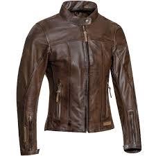 ixon las crank air leather jacket brown best website to 77038 wt