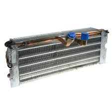 air conditioning evaporator. classic auto air conditioning evaporator coil high output 1966 o