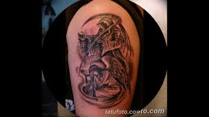 ангел татуировка значение