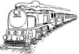 These train coloring pages to print will surely make things easier for both of you. Train Coloring Pages Train Coloring Pages Fall Coloring Pages Free Coloring Pages