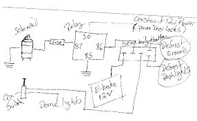 nice autoloc door popper wiring diagram pictures electrical door popper relay wiring diagram at Door Popper Wiring Diagram