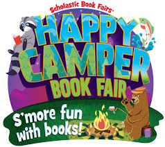 spring book fair is here