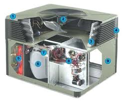 trane heat pump cost. Fine Cost Trane Xr14 3 Ton Price Package Heat Pump Exposed View Cost And Trane Heat Pump Cost