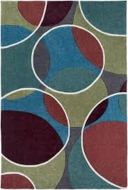 red throw rug diva at home red cotton area rugs