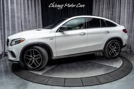 Looking for more second hand cars? Used 2016 Mercedes Benz Gle 450 Amg Suv Msrp 79 095 For Sale Special Pricing Chicago Motor Cars Stock 16025a