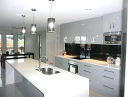 gallery kitchen design galley kitchen excellent use of the kitchen work triangle galley style kitchen design