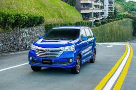 Toyota Avanza 2018 - Pricelist, Specs, Promos | Carmudi Philippines