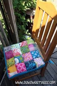 junk in the trunk chair cushions
