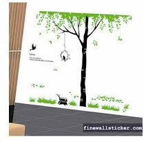 Small Picture wall sticker wall decal design interior design tree image