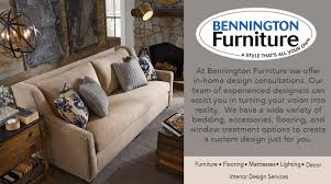 Bennington Furniture Rutland Vt