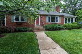Remodelaholic  Adding Curb Appeal The Blank Slate Brick RanchRanch Curb Appeal