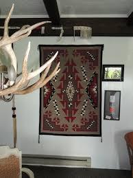 ways to display your rug 1 hang on the wall