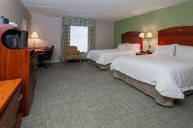room hampton inn suites west haven